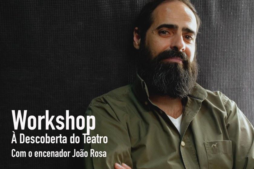 João Rosa_À Descoberta do Teatro