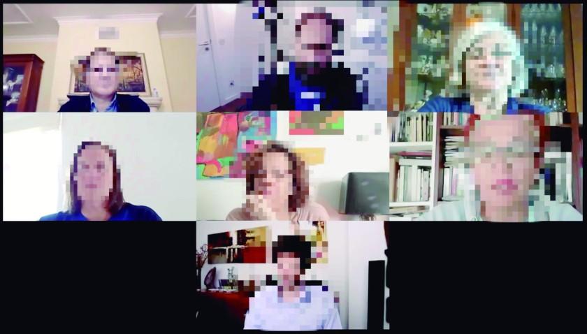 Imagem de trabalho Teleworkshop